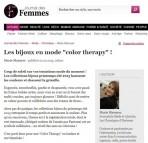 JOURNAL DES FEMMES février 2013
