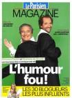 LE PARISIEN MAGAZINE décembre 2014
