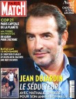 PARIS MATCH décembre 2015