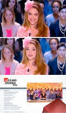 GRAND JOURNAL CANAL+ septembre 2011