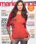 MARIE FRANCE<br /> N° 200 décembre 2011