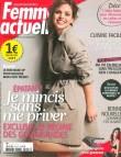 FEMME ACTUELLE<br /> N°423 janvier 2012