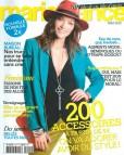 MARIE FRANCE<br /> N°205 mai 2012