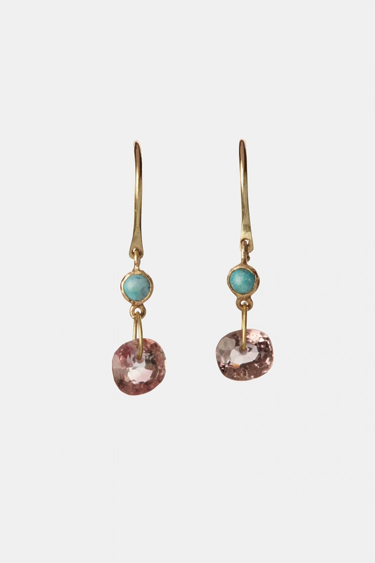 Earrings Jolie