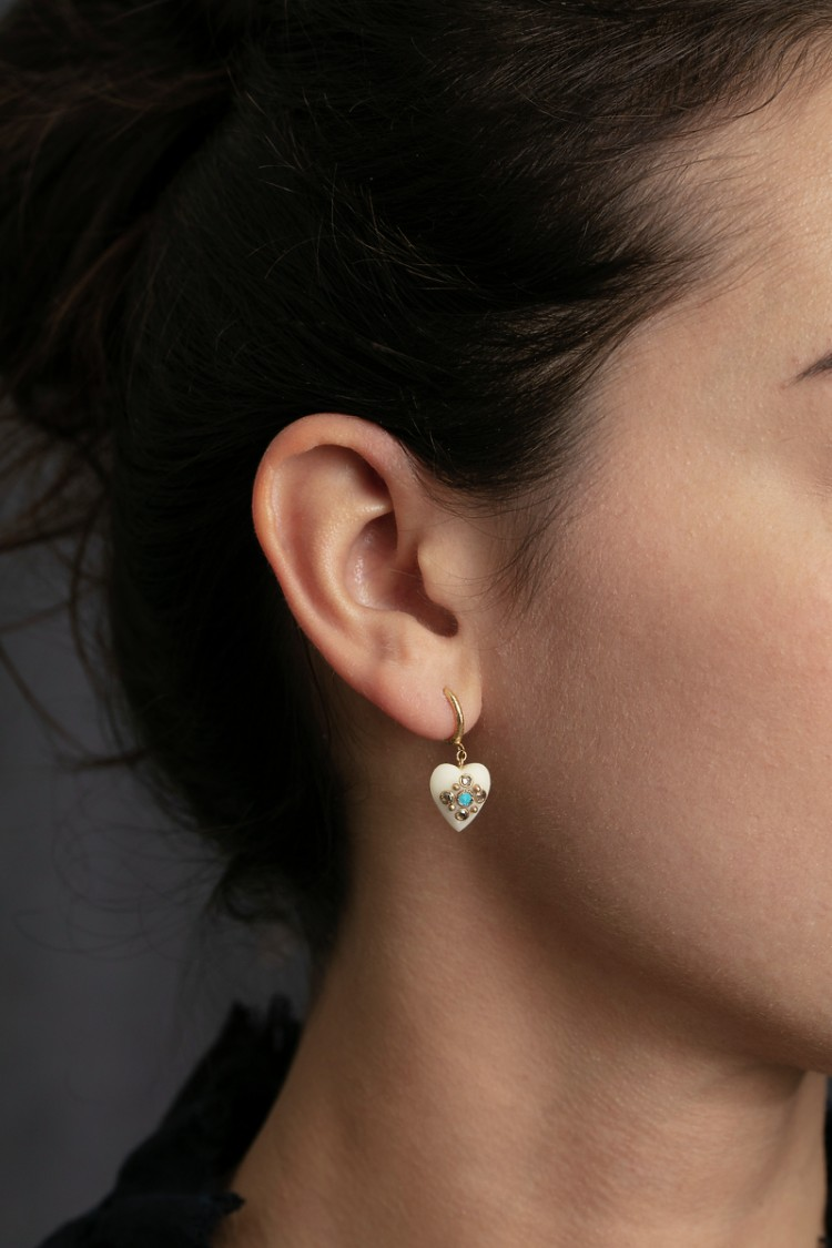 Earring Mia
