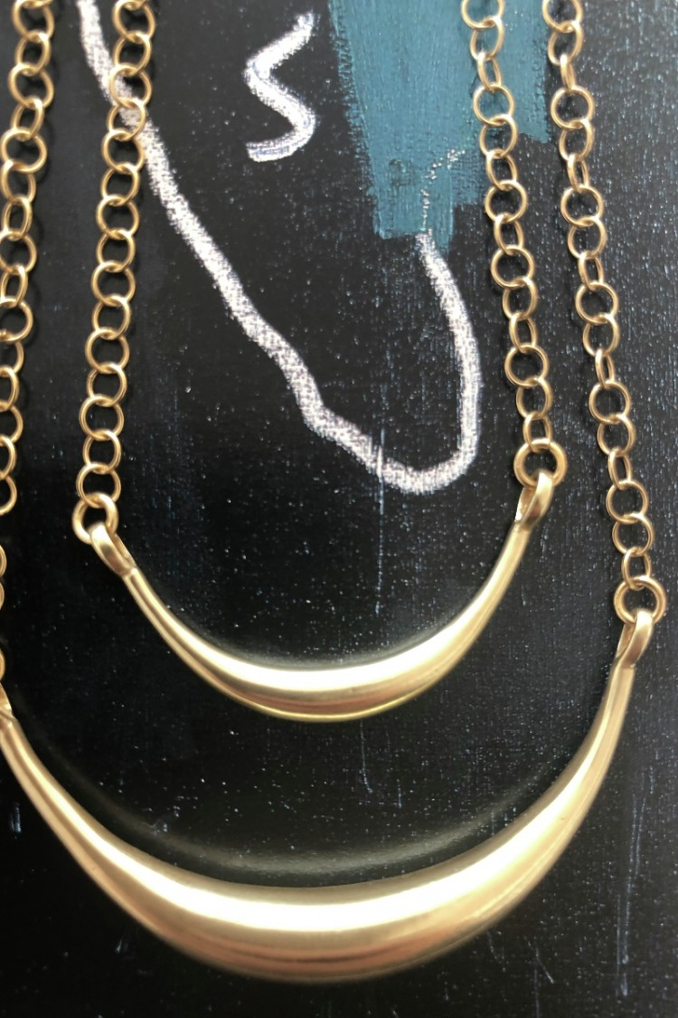 Necklace Suzan S