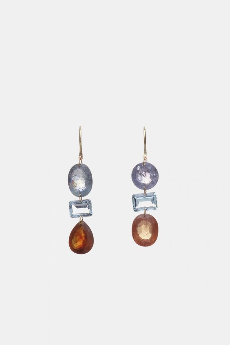 Earrings 33S