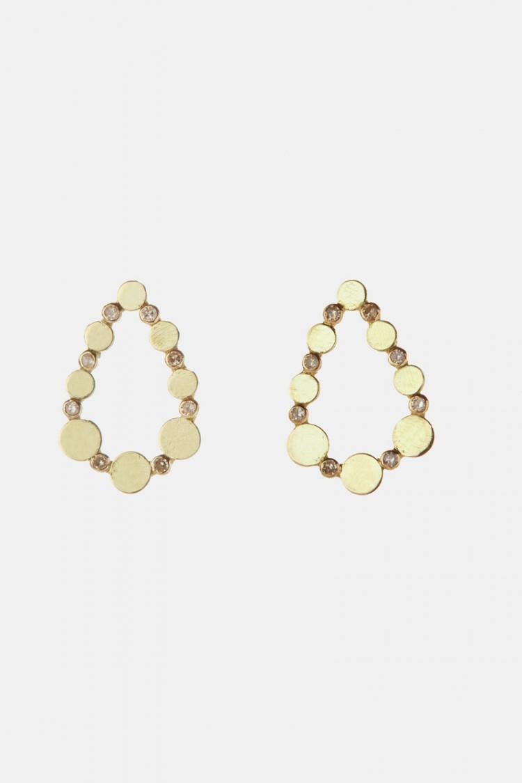 Earrings Wyll