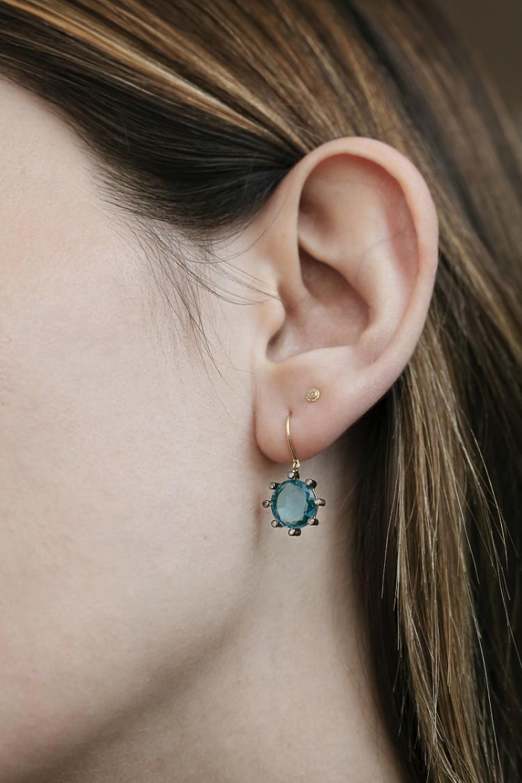 Earrings Dana