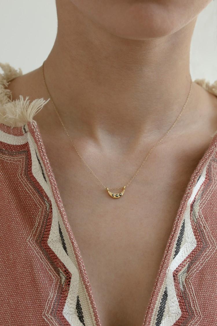 Necklace Jim