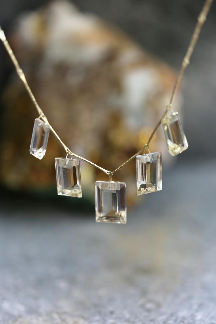 Necklace 110D