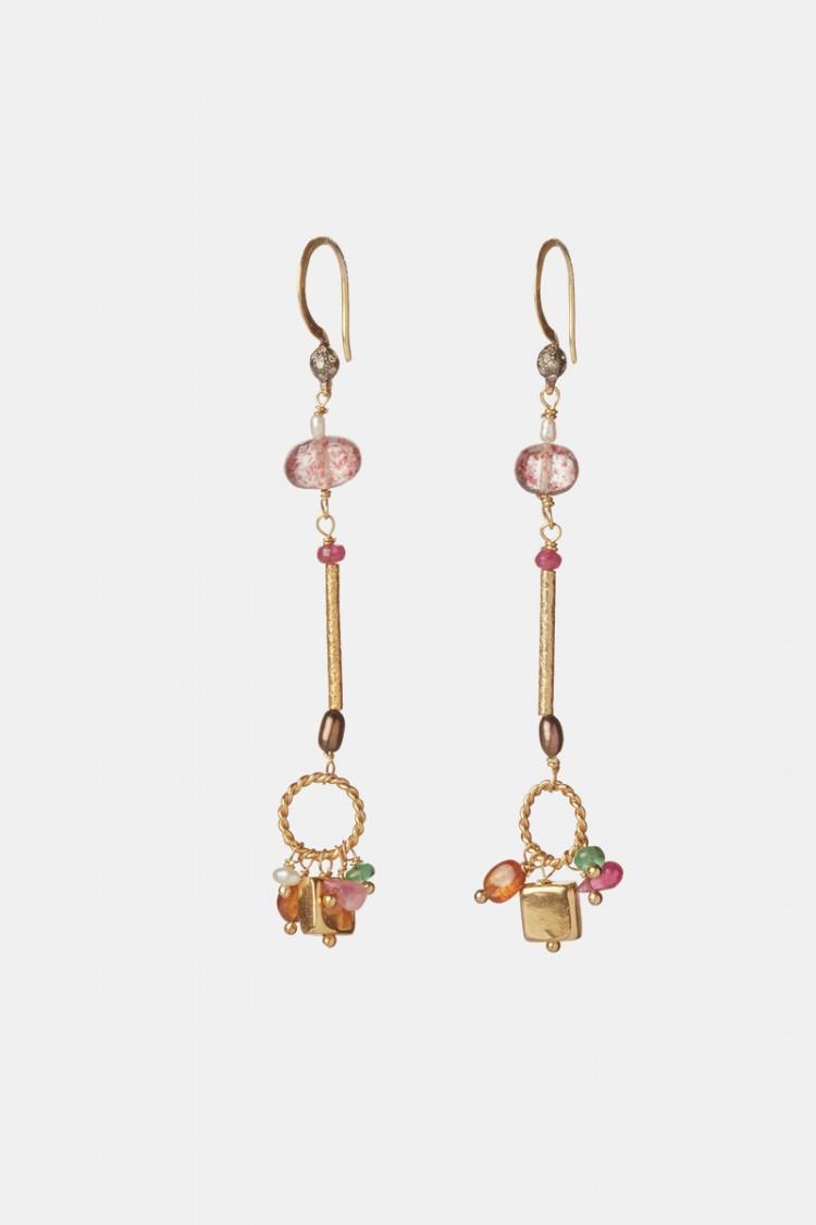 Earrings Douce
