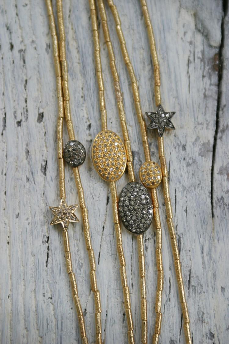 Bracelet Kiki gold