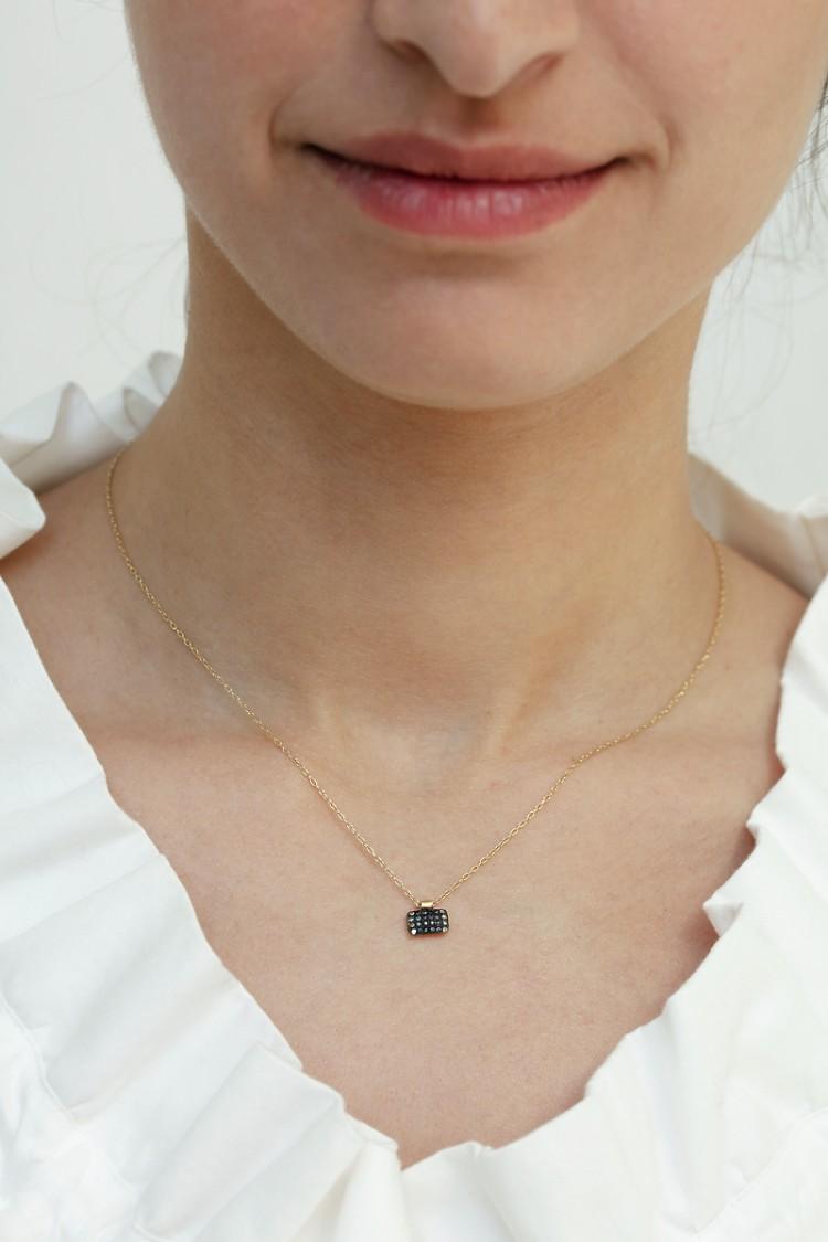 Necklace Emilio