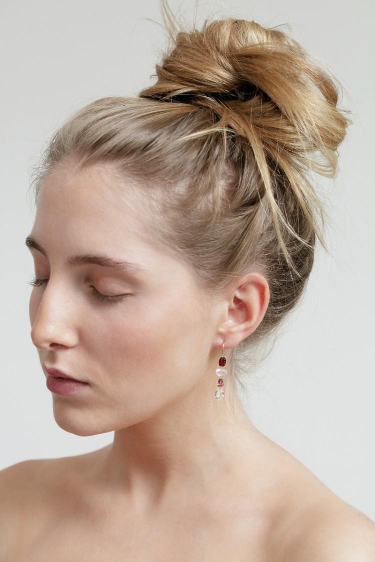 Earrings 46J N°9 LTD